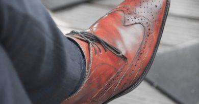 jak si vybrat správné boty