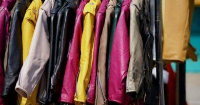 nákup módy