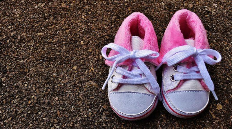 8ddbb42460c08 Ako vybrať tú správnu detskú obuv - Magazín o móde a lifestyle ...