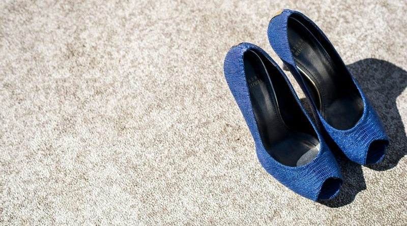 Čo tak zvoliť farebnejšie obuv?