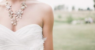 So správnymi šperky zažiarite na nejednom plese