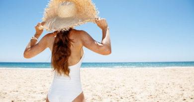Krásna aj na dovolenke: Ako sa starať o pleť?