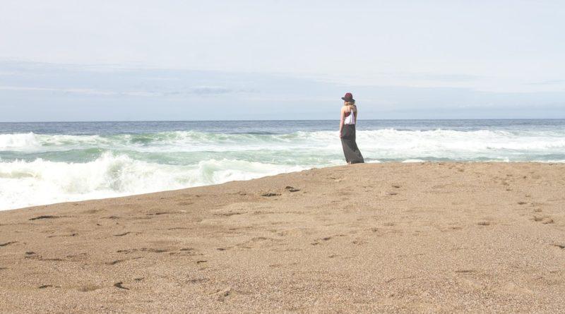 Štýlové plážové šaty pre maximálny komfort