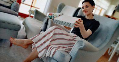 Ako si vyberám eshopy a prečo nakupujem len online?