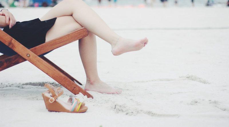 Tohtoročné leto patrí espadrilkám a sandálkam. Buďte ako britskej princeznej
