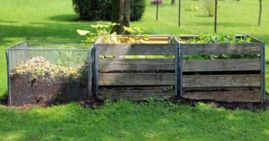 Vyberáme kompostéry do každej záhrady