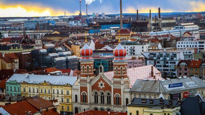 Kam sa vydať v Česku, keď je pred vami voľný víkend?