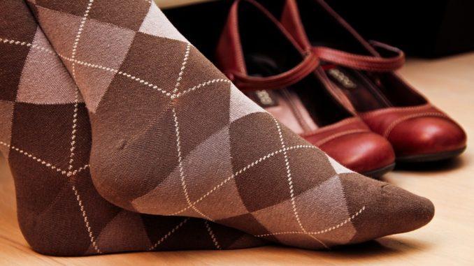 Vyberáte ponožky? Stavte na tie pravé