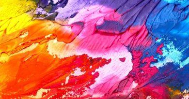 Aké farby zvoliť pri maľovaní izieb