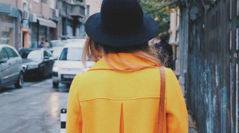 Zmena obdobie znamená zmenu šatníka