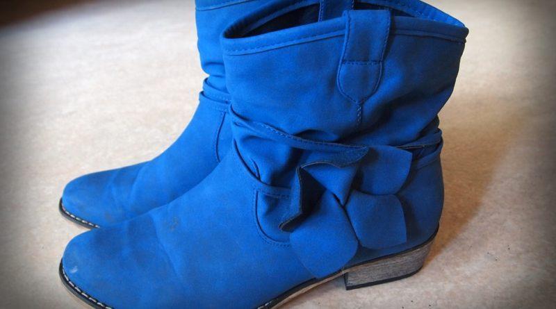 Aké obutie si žiada jeseň
