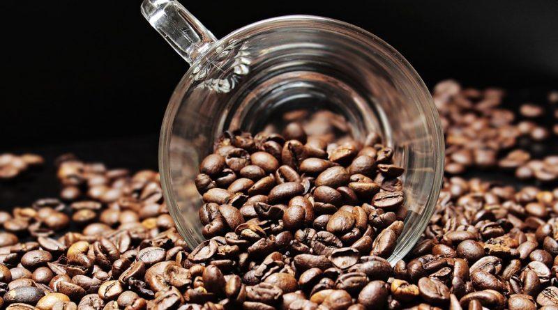 Káva nielen do hrnčeka