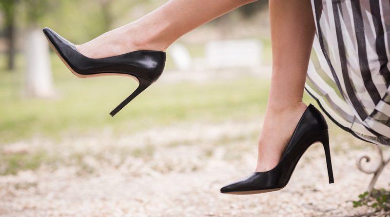 Ako topánky sú zdraviu škodlivé?