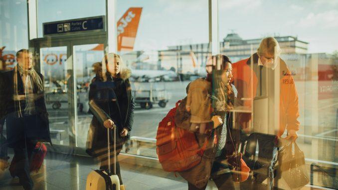 Viete, aké sú limity pre odbavenie jednotlivých batožiny?