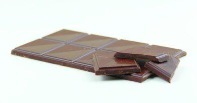 Vedeli ste, že horká čokoláda prospieva zdraviu?